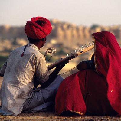 Expériences Classiques | Voyage en Inde