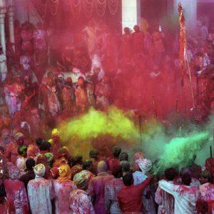 Expériences Festivals | Voyage en Inde