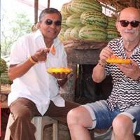 rajagopal-lakshmaman-chauffeur-equipe-indexperience
