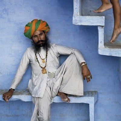 Echappées Belles au Rajasthan