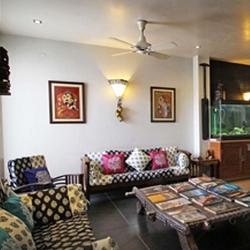 Chambre d'hôtes Véronique et Raghu