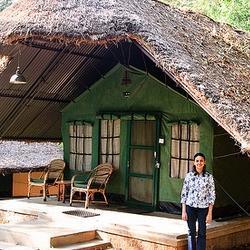 Hôtel Safari Karnataka