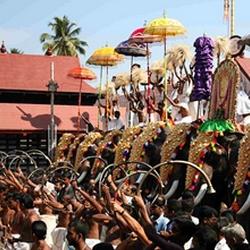 Festival Cochin