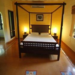 Chambre hôtel à Cochin