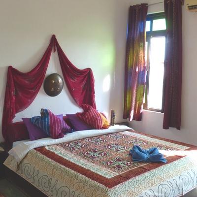 Chambre d'hôte Siyana Inde Rajasthan