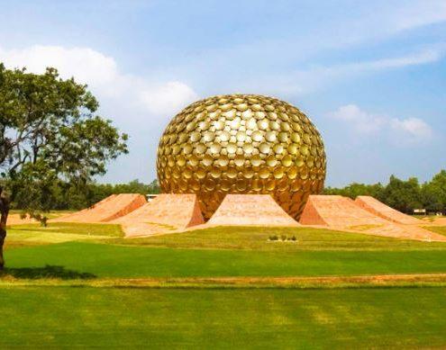 Ma vérité sur Auroville.