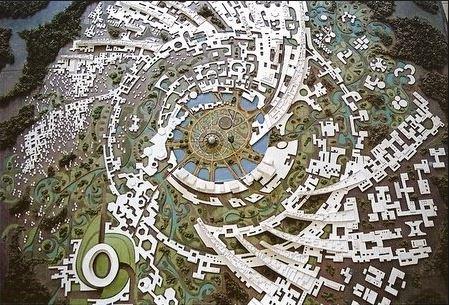 Ma vérité sur Auroville