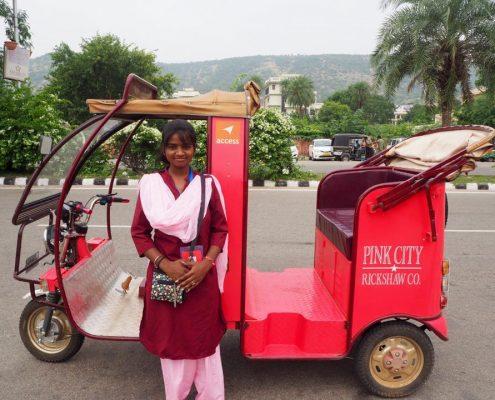 Voici les dangers auxquels s'exposent les femmes voyageant seules en Inde.
