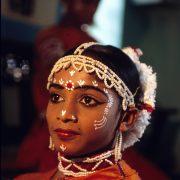 Le maître de danse : Orissa