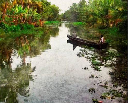 Inde : les Malayalis